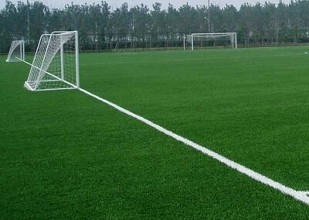 广西人造草坪球场